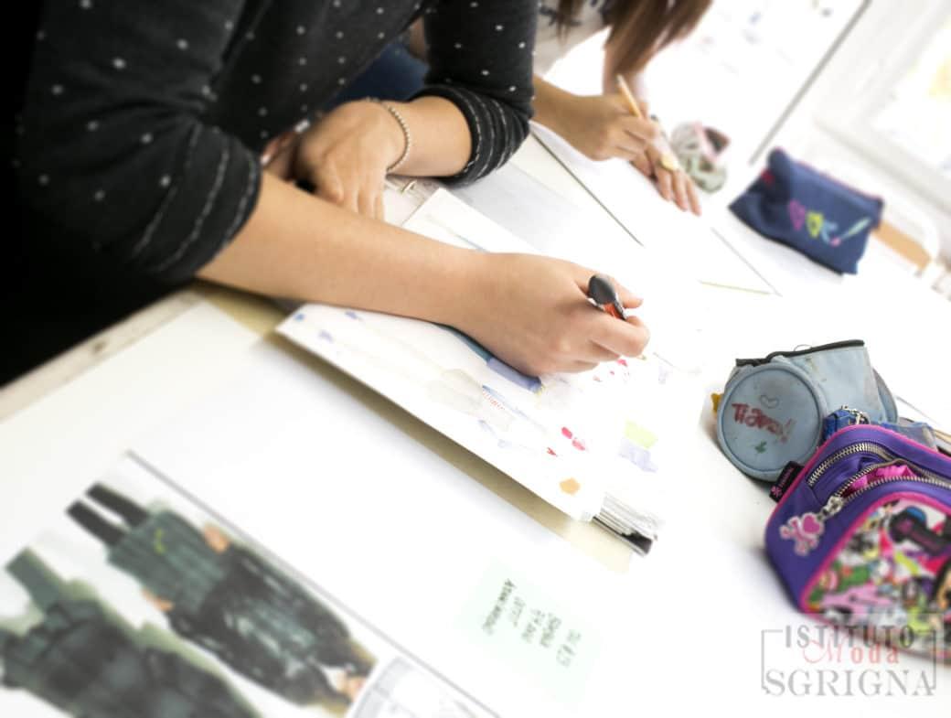 Corso designer