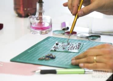 Corso designer gioiello